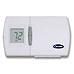 carol flynn comfort non programmable thermostat