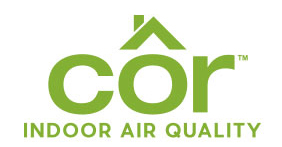 carol flynn cor indoor air quality logo