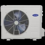 cf infinity heat pump with basepan heater 38mpra