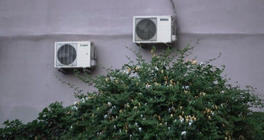 air conditioning repairs in Redwood City, CA