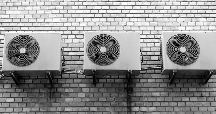 heating in Redwood City, CA