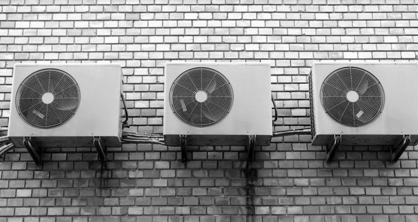 air conditioning repairs in Menlo Park, CA