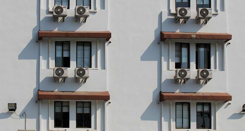 air conditioning service in Menlo Park, CA